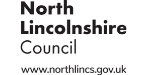 North Lincolnshire Council Badge logo